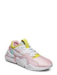 Nova x Barbie Wns - ORCHID PINK, PUMA WHITE, BUTTERCUP, FAIR AQUA