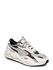 RS-X PUZZLE - LIMESTONE-WHISPER WHITE