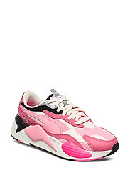 RS-X PUZZLE - RAPTURE ROSE-PEONY-WHISPER WHITE