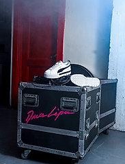 PUMA - Mayze Lth Wn's - baskets épaisses - puma white-puma black - 6