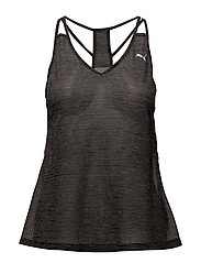 Mesh it up Layer Tank - PUMA BLACK