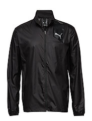 Ignite Jacket - PUMA BLACK--BLACK