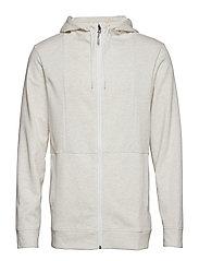 Energy Jacket - PUMA WHITE-HEATHER