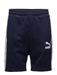 ArchiveT7 Shorts Poly - PEACOAT