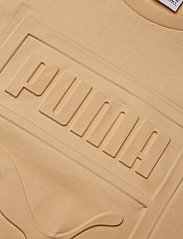 PUMA - Archive Embossed Print Tee - t-shirts - pebble - 2