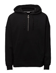 Archive Embossed HZ Hoody FL - PUMA BLACK