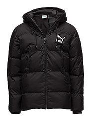 Classics Padded Jacket - PUMA BLACK