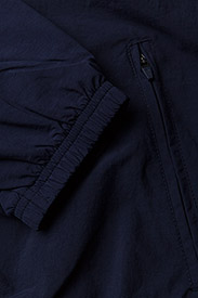 PUMA - Retro Woven Track Jacket - track jackets - peacoat - 2