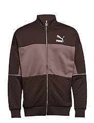 Retro Quilted Jacket - MOL