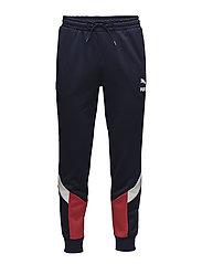 MCS Track Pants - PEACOAT