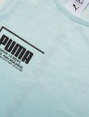 PUMA - PUMA x SG Tank 2 - crop tops - fair aqua gradient - 2