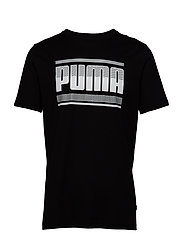 PUMA Graphic - PUMA BLACK