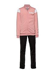 Poly Suit  G - BRIDAL ROSE
