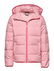Light Down Jacket G - BRIDAL ROSE