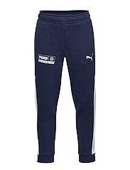 Alpha Sweat Pants FL B - PEACOAT