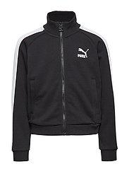 Classics T7 Jacket  TR G - PUMA BLACK