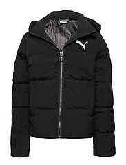 Style Down Jacket B - PUMA BLACK