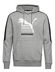 Men Hooded Sweater - MGH