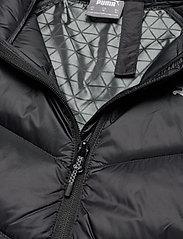 PUMA - PWRWarm packLITE 600 Down Jacket - sportjackor - puma black - 6