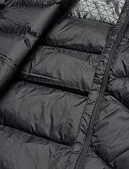PUMA - PWRWarm packLITE 600 Down Jacket - sportjackor - puma black - 8