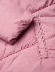 PUMA - ESS Padded Jacket G - dunjakker & forede jakker - foxglove - 3
