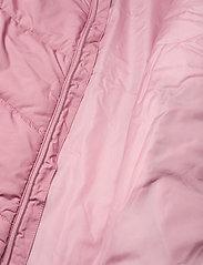 PUMA - ESS Padded Jacket G - dunjakker & forede jakker - foxglove - 4