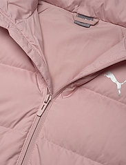 PUMA - Long Down Jacket G - dunjakker & forede jakker - peachskin - 2