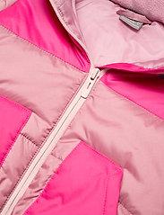 PUMA - Minicats Padded Jacket - isolerade jackor - foxglove - 2