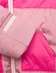 PUMA - Minicats Padded Jacket - puffer & padded - foxglove - 3