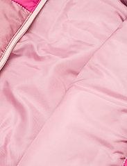 PUMA - Minicats Padded Jacket - puffer & padded - foxglove - 4