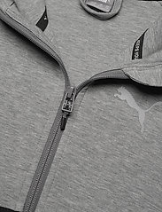 PUMA - Evostripe Full-Zip Hoodie B - kapuzenpullover - medium gray heather - 2