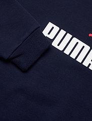PUMA - ESS 2 Col Crew Sweat FL B - sweatshirts - peacoat - 2