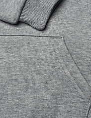 PUMA - ESS 2 Col Hoody FL B - kapuzenpullover - medium gray heather - 3