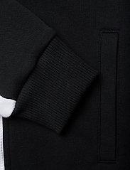 PUMA - Classics T7 Track Jacket G - sweatshirts - puma black - 5