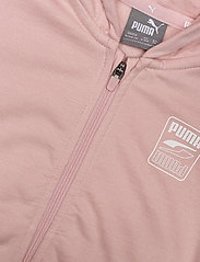 PUMA - Minicats Rebel Jogger - tracksuits - peachskin - 4
