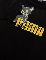 PUMA - Animals Crew Jogger - tracksuits - puma black - 4