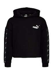 Amplified Hoodie FL G - PUMA BLACK