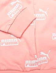 PUMA - Minicats Amplified Jogger - joggingset & tvådelade set - apricot blush - 5