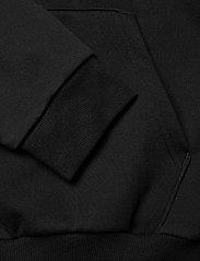 PUMA - ESS Small Logo Hoodie FL - huvtröjor - puma black-cat - 3