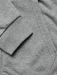 PUMA - ESS Track Jacket TR - Överdelar - medium gray heather - 4