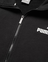 PUMA - ESS Track Jacket TR - nyheter - puma black - 3