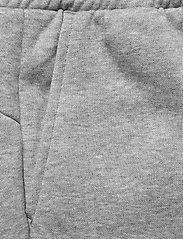 PUMA - ESS Logo Pants FL cl - sweatpants - medium gray heather - 2