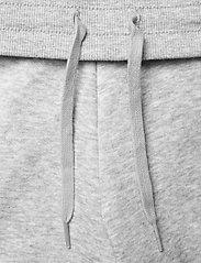 PUMA - ESS Sweatpants FL cl - bukser - light gray heather-cat - 3