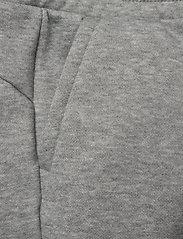 PUMA - ESS Logo Pants FL cl B - sportunderdelar - medium gray heather-cat - 2
