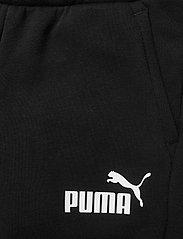 PUMA - ESS Logo Pants TR cl B - sportunderdelar - puma black - 2