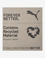 PUMA - ESS Logo Hoodie FL G - huvtröjor - puma black - 2