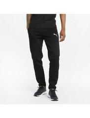 PUMA - EVOSTRIPE Pants - sportbyxor - puma black - 0