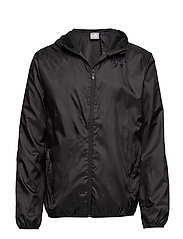 ESS Windbreaker (solid) - PUMA BLACK