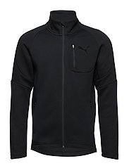 Evostripe Move Jacket - PUMA BLACK