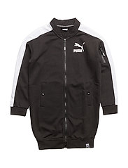 Classics T7 Bomber Jacket - COTTON BLACK